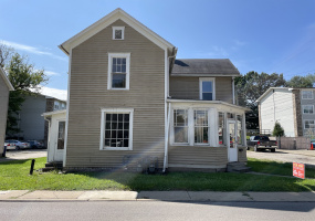 95 S Shafer Street Athens, Ohio, 5 Bedrooms Bedrooms, ,1 BathroomBathrooms,Apartment,For Rent,S Shafer,1019