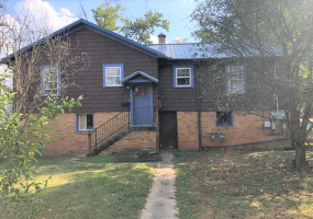 157 1/2 Morris Ave. Apt. A Athens, Ohio, 1 Bedroom Bedrooms, ,1 BathroomBathrooms,Apartment,For Rent,Morris,1044