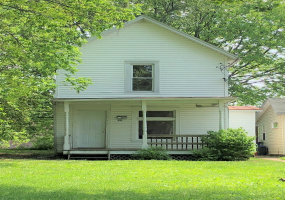 44 S Shafer Street Athens, Ohio, 2 Bedrooms Bedrooms, ,1 BathroomBathrooms,Apartment,For Rent,S Shafer,1070