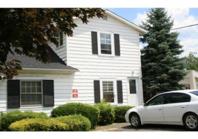536 Richland Ave. APT B Athens, Ohio, 1 Bedroom Bedrooms, ,1 BathroomBathrooms,Apartment,For Rent,Richland,1071