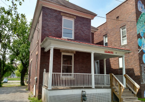 97 Mill Street Athens, Ohio, 7 Bedrooms Bedrooms, ,2 BathroomsBathrooms,Apartment,For Rent,Mill,1074